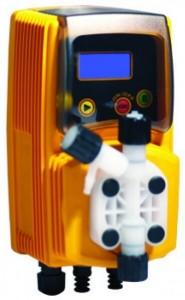 Дигитална дозаторна помпа за дезинфекция на водата в басейна