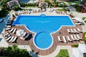 Плувен басейн от Акватек