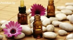 Какво представлява ароматерапията