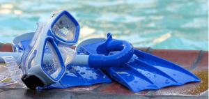 аксесоари за басейн