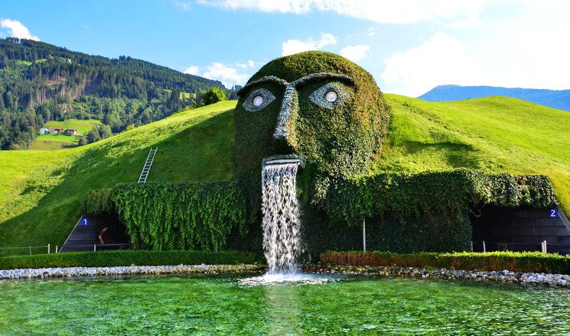 10 от най-известните и красиви фонтани в света
